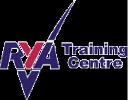 RYA Training Centre Logo